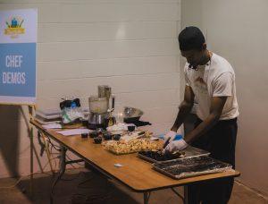Chef Demo.